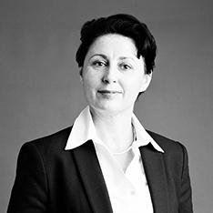 Dr Magda Dineva